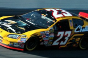 Cup 03-05 Paint Schemes - Johnny Benson #23 Dodge (Atlanta 2)