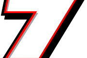 2020 TBR Cup Series #7 [Promo Rick Ware Font]