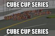 NASCAR Cube Cup Series