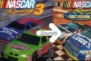 NASCAR Racing 3 Sounds To NR2003