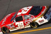 Cup 03 - 05 Paint Schemes - Bill Elliott 2005 Coors Light