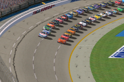 2006 NASCAR Nextel Cup Series Carset for the SNG Cup05 Mod