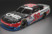 Ryan Sieg Racing 2020 Pack