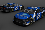 MENCS19 Mark Martin 2005 Viagra