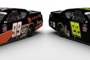 BjMcleod Motorsports 99 and 5 Car Pack