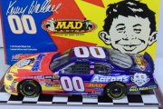 Cup 03-05 Schemes - Kenny Wallace 2004 MAD Magazine