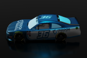 NXS2020 Fictional 11 Pack