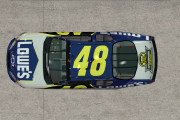 2006 Jimmie Johnson