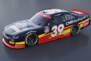 Sammy's RSS Racing 2020 Carset