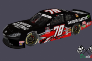 78 JESSE LITTLE - HOMESTEAD (NXS20)