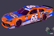 66 TIMMY HILL - MARTINSVILLE (NXS20)