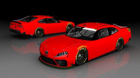 Image Of Nascar Racing 2003 Season Car Templates Your first car Sim
