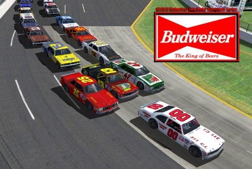 1982 NASCAR Budweiser Late Model Sportsman Series